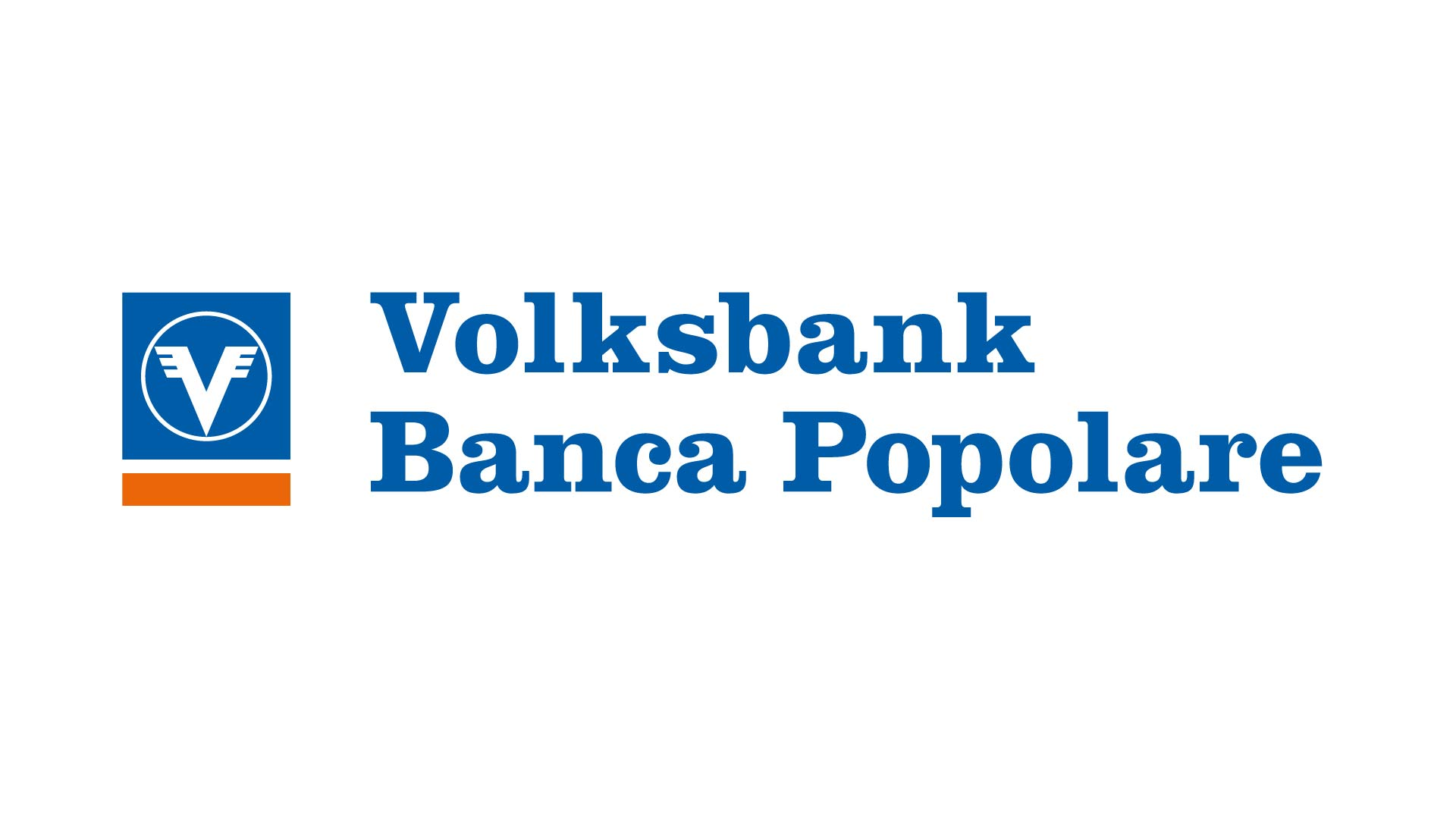 Sponsor ufficiale di Street Food Garden Volksbank Banca Popolare